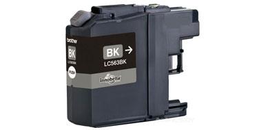 Оригинальный картридж LC-563BK