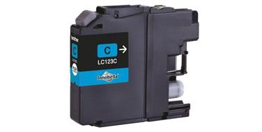 Оригинальный картридж LC-563C