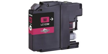 Оригинальный картридж LC563M