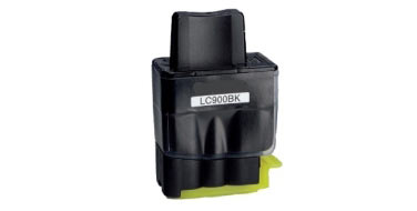 Совместимый картридж Brother LC-900HYBK черный