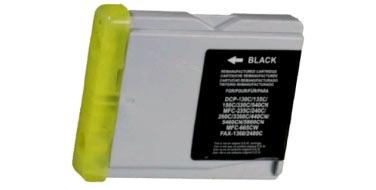Оригинальный картридж LC-970BK