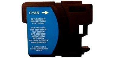 Оригинальный картридж LC-1100HYC