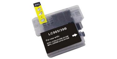 Оригинальный картридж LC-985BK