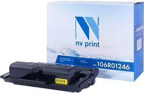 Совместимый картридж NVP 106R01246