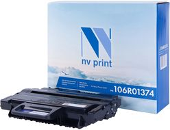 Совместимый картридж NVP 106R01374