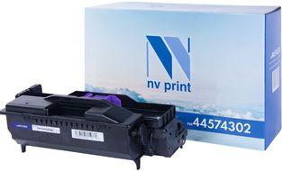 Совместимый фотобарабан NVP 44574302