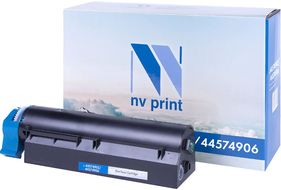 Совместимый картридж NVP 44574906