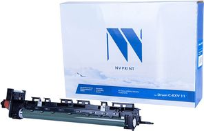 Совместимый фотобарабан NVP C-EXV11 Drum 9630A003