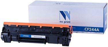 Совместимый картридж NVP CF244A 44A