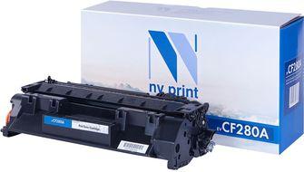 Совместимый картридж NVP CF280A