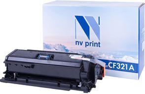 Совместимый картридж NVP CF321A