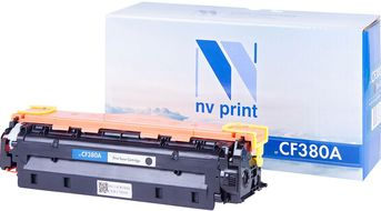Совместимый картридж NVP CF380A