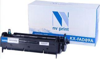 Совместимый фотобарабан NVP KX-FAD89A7