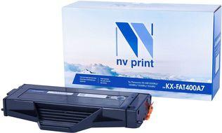 Совместимый картридж NVP KX-FAT400A7
