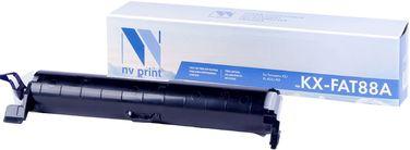 Совместимая тонер-туба NVP KX-FAT88A