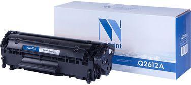 Совместимый картридж NVP Q2612A