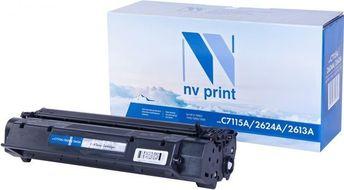 Совместимый картридж NVP Q2624A 24A