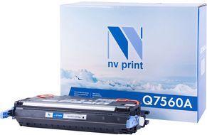 Совместимый картридж NVP Q7560A 314A