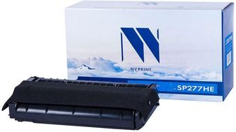 Совместимый картридж NVP SP277HE