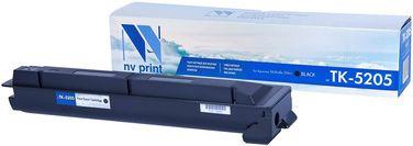 Совместимый картридж NVP TK-5205K