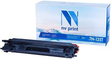 Совместимый картридж NVP TN-135BK
