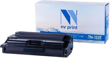 Совместимый картридж NVP TN-135C