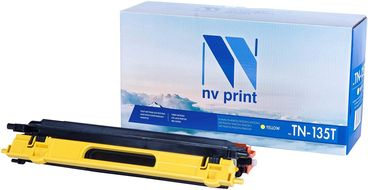 Совместимый картридж NVP TN-135Y
