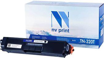 Совместимый картридж NVP TN-320BK