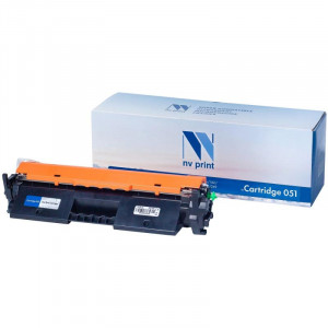 Совместимый картридж NVP 051 2168C002