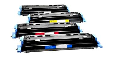 Набор совместимых картриджей NVP 707 9421A004-9424A004
