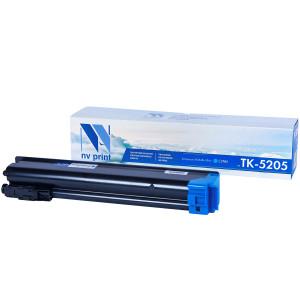 Совместимый картридж NVP TK5205C
