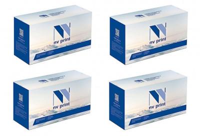 Набор совместимых картриджей NVP TN245