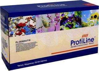 Совместимый картридж ProfiLine CE505A