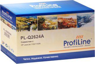 Совместимый картридж ProfiLine Q2624A
