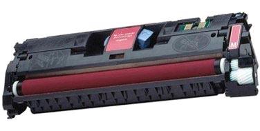 Оригинальный картридж Q3963A 122M