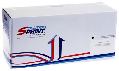 Совместимый картридж SolutionPrint TN-3060