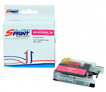 Совместимый картридж SolutionPrint LC-525XLM LC-535XL iM
