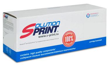 Совместимый картридж SolutionPrint 109R00747 S-2250 Xerox 3150