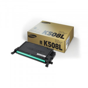 Оригинальный картридж CLT-K508L