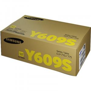Оригинальный картридж CLT-Y609S