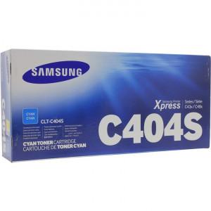 Оригинальный картридж CLT-C404S