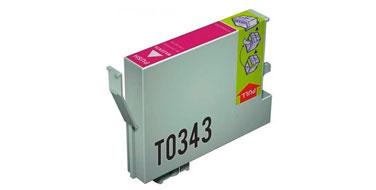 Оригинальный картридж T0343 C13T034340