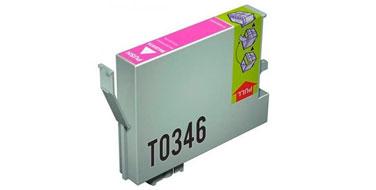 Оригинальный картридж T0346 C13T034640