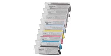 Набор совместимых картриджей EPSON T6061-T6069