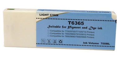 Оригинальный картридж T6365 C13T636500