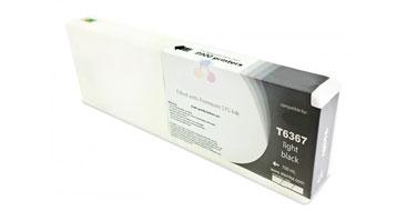 Оригинальный картридж T6367 C13T636700