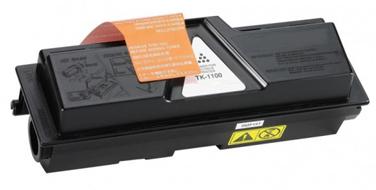 Совместимый картридж Kyocera TK-1100 черный