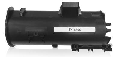Оригинальный картридж TK-1200
