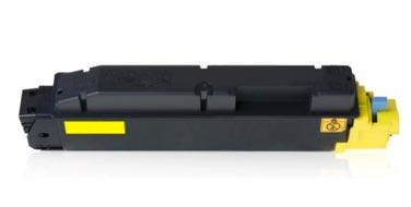 Оригинальный картридж TK-5270Y