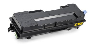 Оригинальный картридж TK-7300